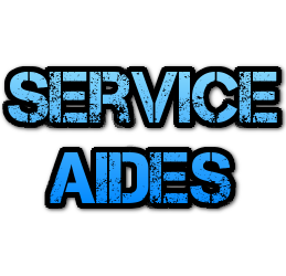 Service Aides