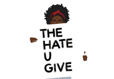 New! The Hate U Give
