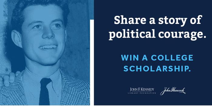 Political courage essay free essays on blogging
