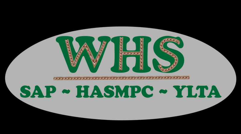 WHS SAP Program May Parent Newsletter