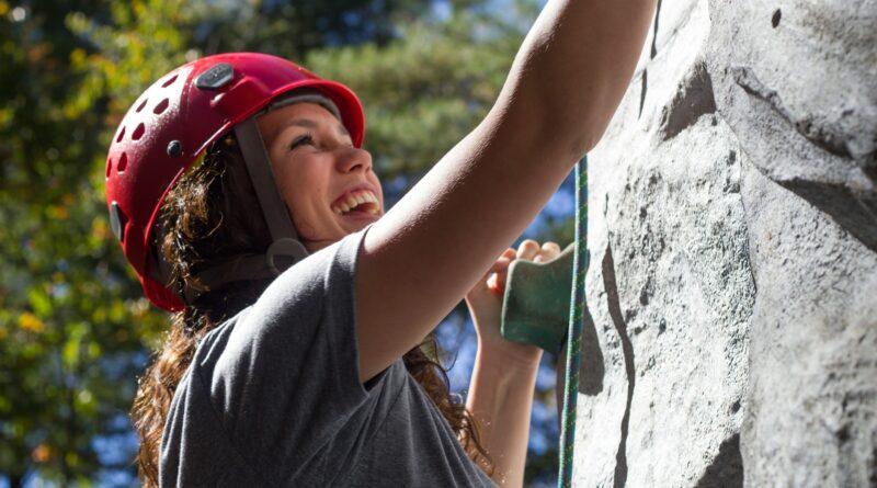 March 12th, 2021 Rock Climbing!