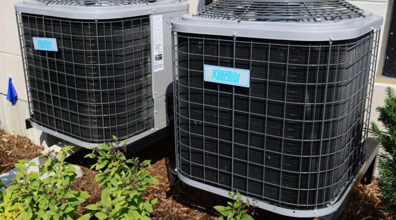 FREE HVAC101 Class next fall (2021) at Manchester Community College