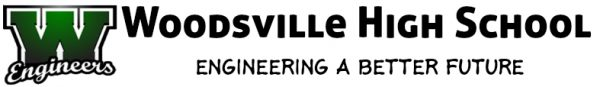 Woodsville High School – Engineering a Better Future for Our Students & Community