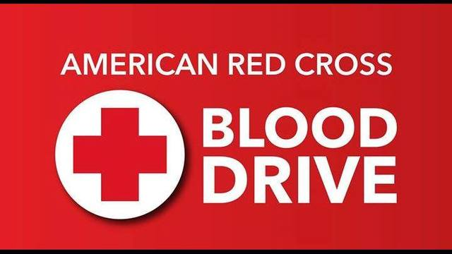 Image result for red cross blood drive