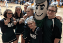 WHS' Spirit Squad!! w/ Eddie the Engineer